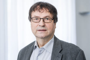 Dr. Ulf Skirke