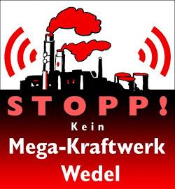 Kein Mega-Kraftwerk Wedel